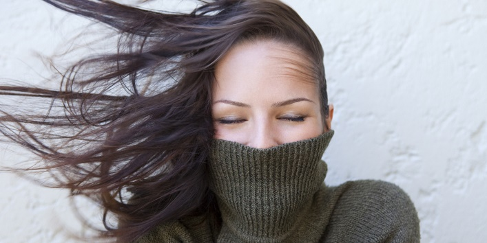 Winter Hair Care Columbus Indiana